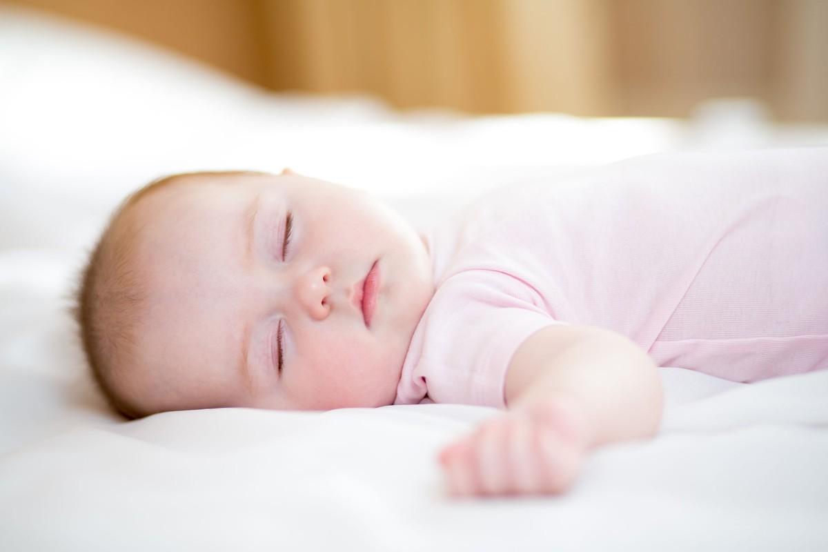 how to make baby sleep better